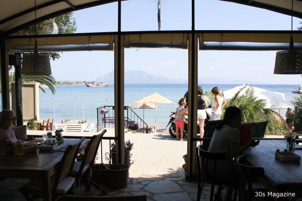Cafe Inn Datca