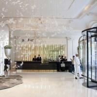 Hotel to Heart: The Peninsula Paris