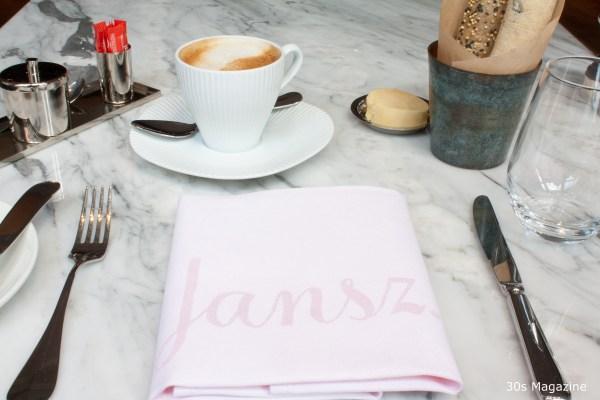 Jansz Amsterdam