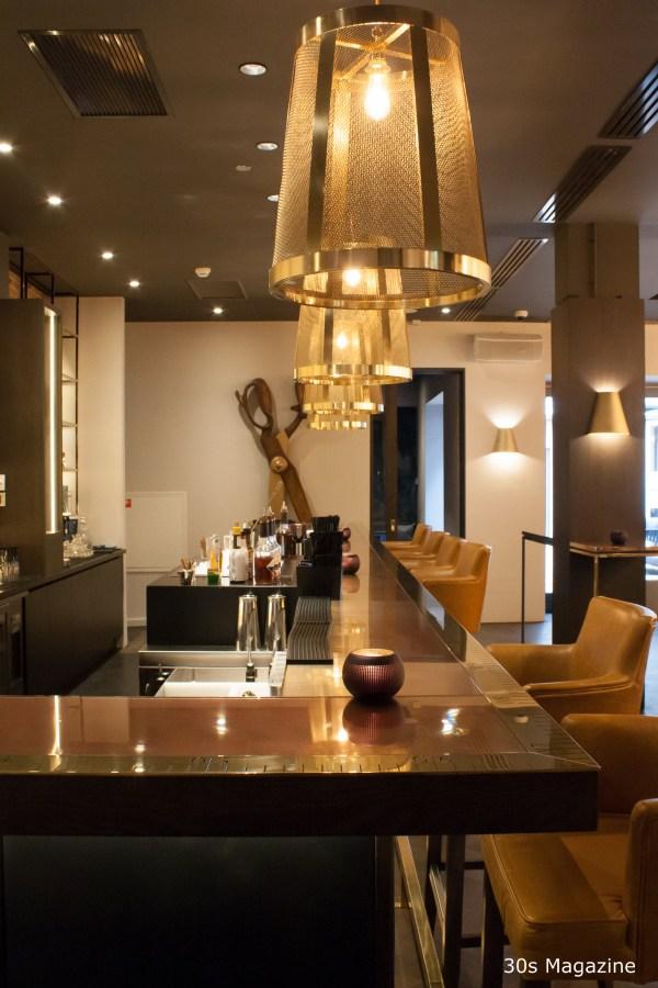 Tailor cocktail bar Amsterdam