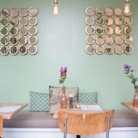 The Hague Favourite: Pistache Café