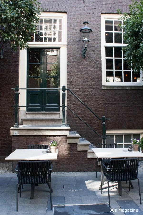 OCCO Amsterdam