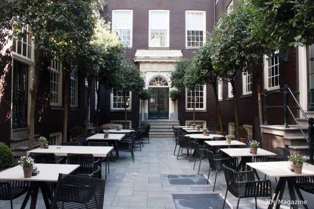 Brasserie Occo in Amsterdam