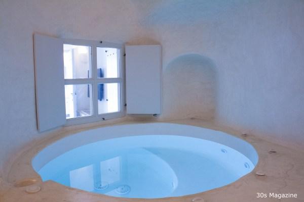 Kapari hotel Santorini