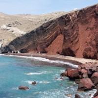 5 Best Beaches on Santorini