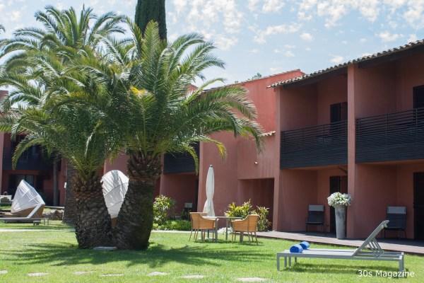 Hotel Benkirai