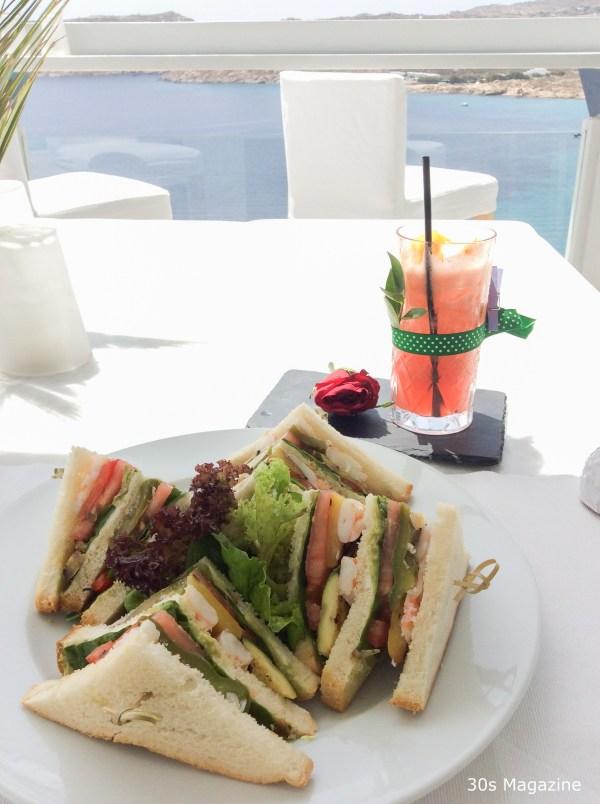 Greco Philia Restaurant