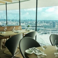 Nouveau Fine Dining at Restaurant Moon Amsterdam