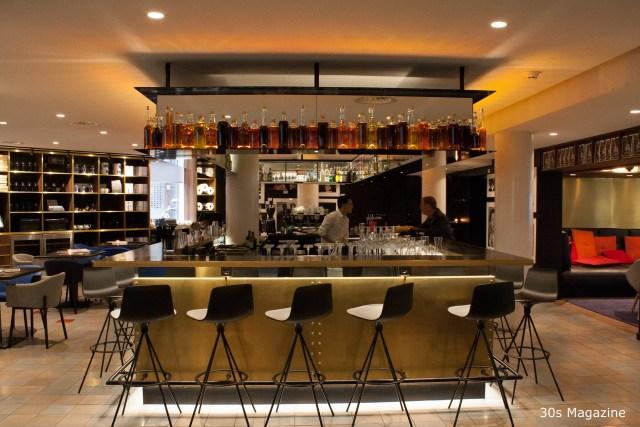 Hotspot: Restaurant Pressroom in Amsterdam