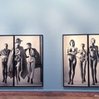 Must-see: Helmut Newton Exhibition in Amsterdam
