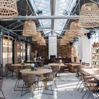 Hotspot Leiden: Brasserie Buitenhuis