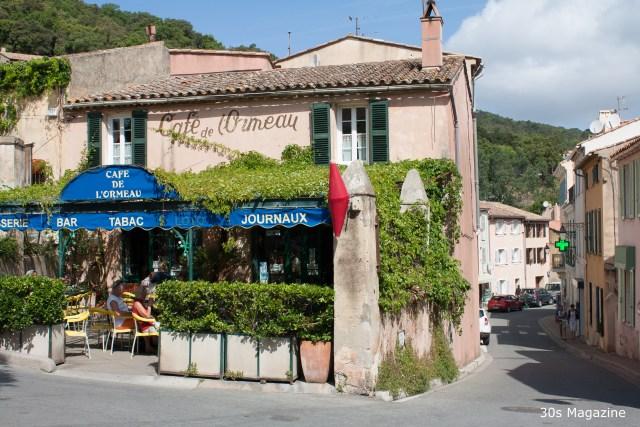 Côte d'Azur travel tip: Ramatuelle