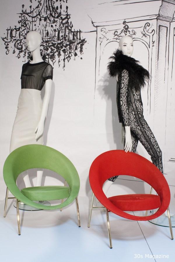 Burov chairs