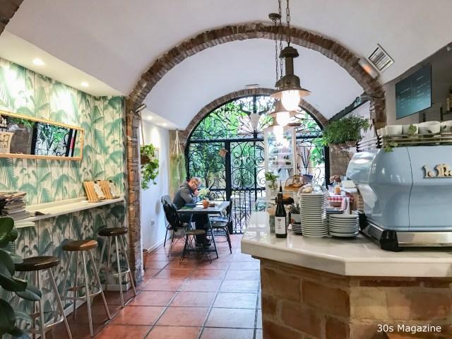 Hotspot Valencia: Bluebell Coffee