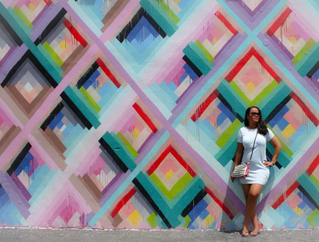 Must-see in Miami: Wynwood Art District