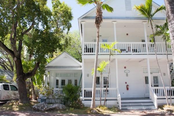 The Paradise Inn Key West