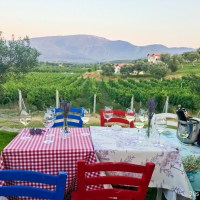 Kusadasi Wine Tasting and Winery Tour