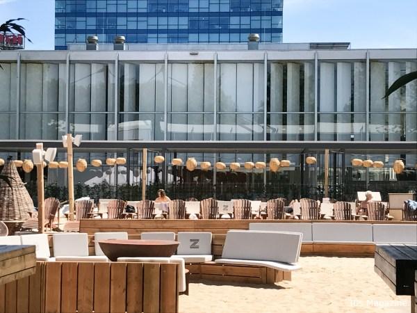 Strand Zuid Amsterdam