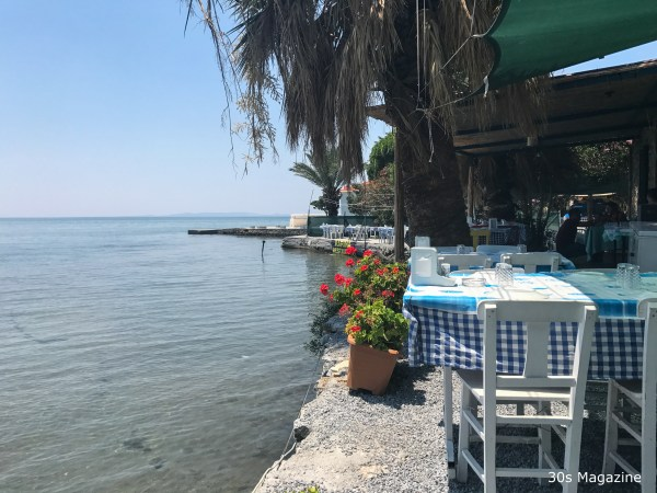 Karina restaurant Doganbey