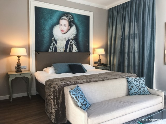 Hotel to Heart: Castle Bloemendal in Vaals