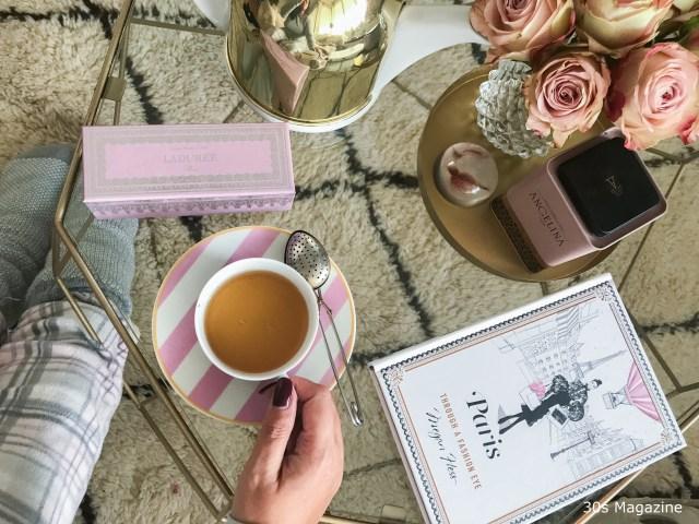 Book review: Paris through a fashion eye by Megan Hess