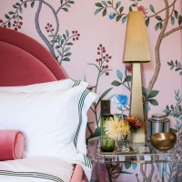 Interior Design inspiration at The Holiday House London