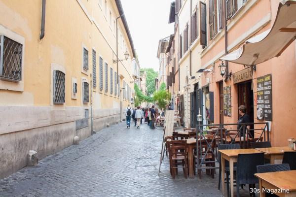 Rome Parione