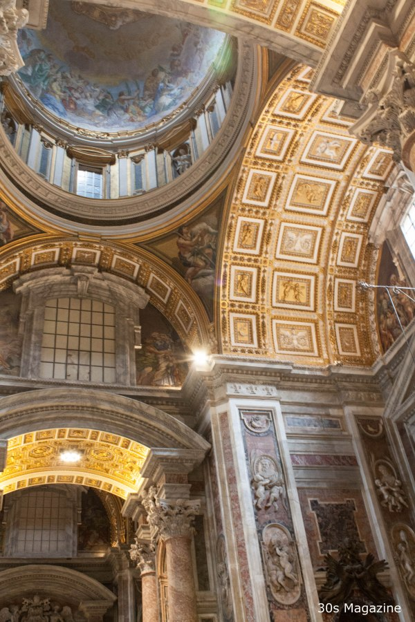St Peters Basilica Vatican