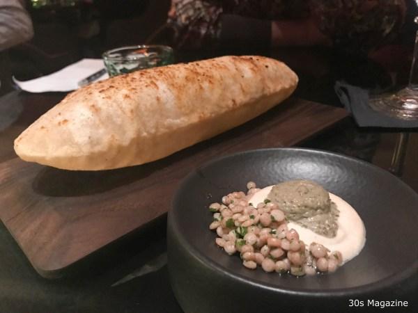 humus at Gaia Amsterdam