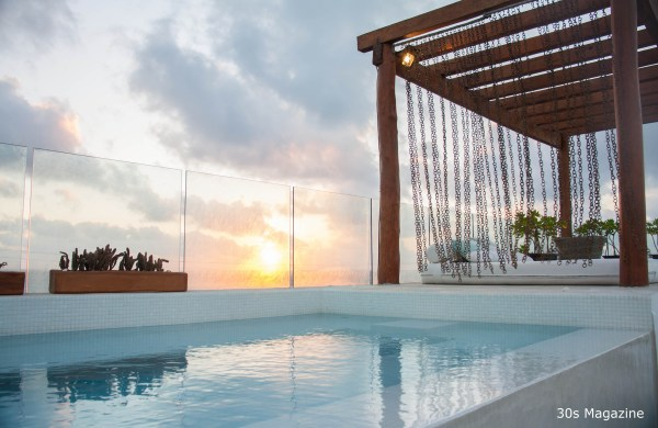 sunrise Isla Mujeres Mexico