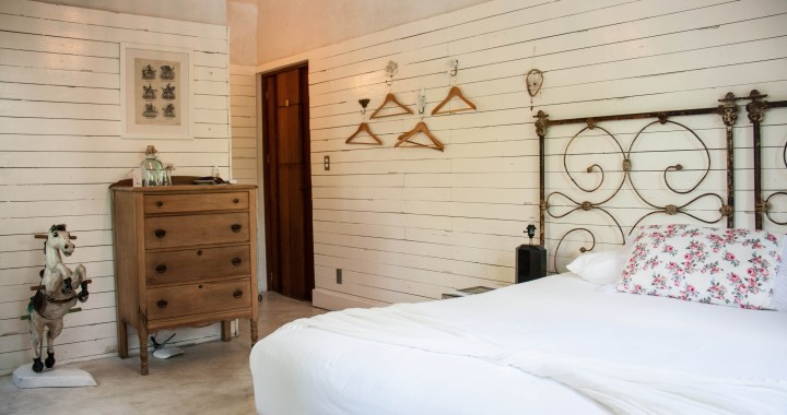 Hotel to Heart: Hotel La Semilla in Playa del Carmen