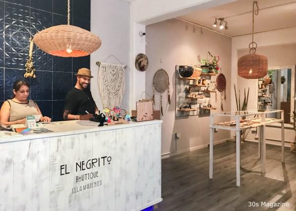 El Negrito Boutique