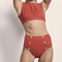 Beach Chic with Amaio Swimwear