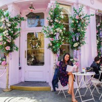 London's most instagrammable restaurants
