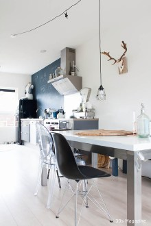 Home Tour: A laid back and artistic abode