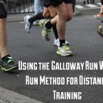 Galloway Run Walk Run