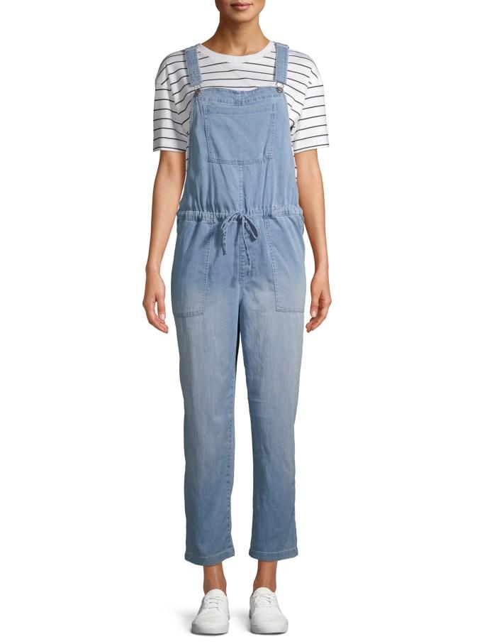 cornteen fashion- overalls