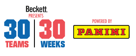 30 Teams | 30 Weeks NBA