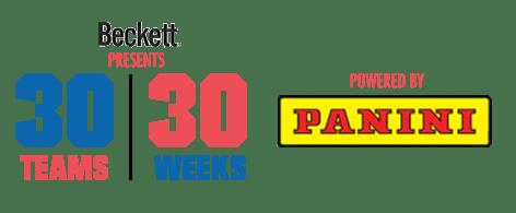 30 Teams | 30 Weeks NBA