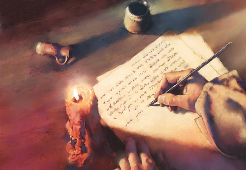 writing_scroll