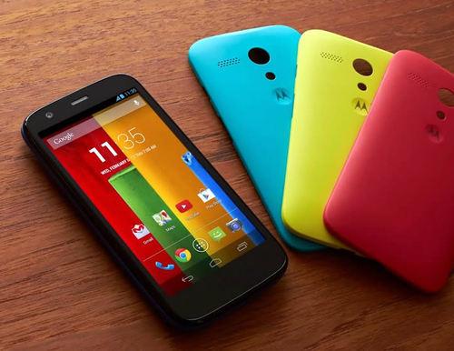 Moto G smartphone Discount Flipkart