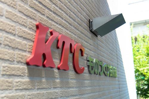 カブトムシ会(KTC)