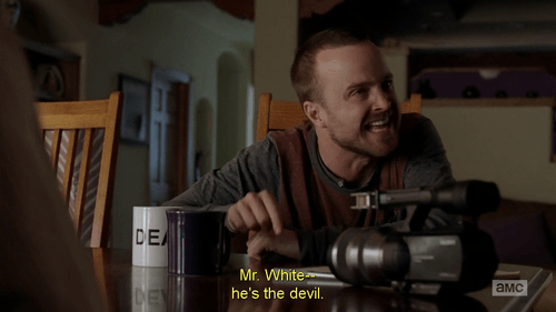 Breaking Bad Season 5 Episode 12 Recap: Old Yeller - Total