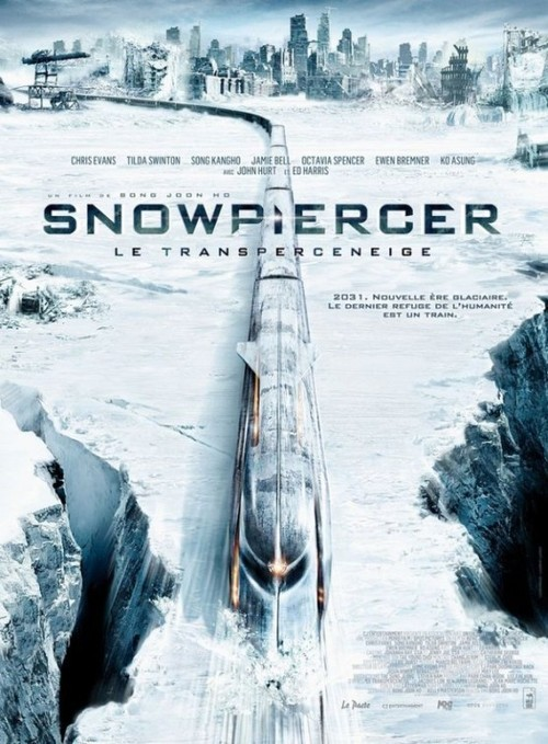 A Great Night for Film: HAN GONG-JU and SNOWPIERCER (3/4)
