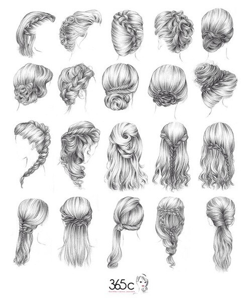 Hair❤️ on We Heart It.