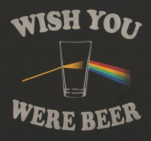 Cute Quote Music Black Beer Pink Floyd Dark Side Of The Moon Wish You Were Here Acidic Child
