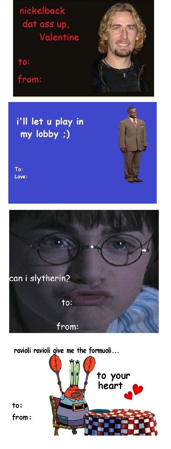 Love Harry Potter LOL Funny Nicki Minaj Mean Girls Toy