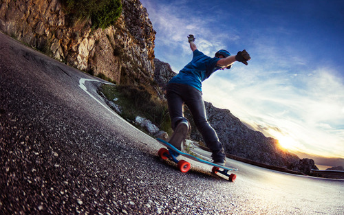 Basic concepts you need to know about Longboarding