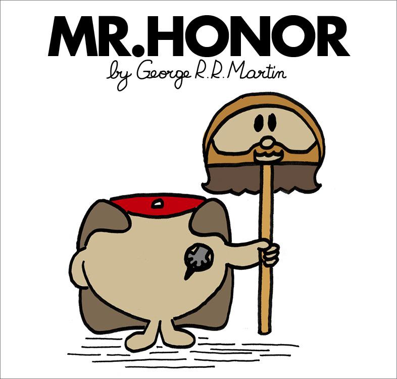 Mr. Ned Stark