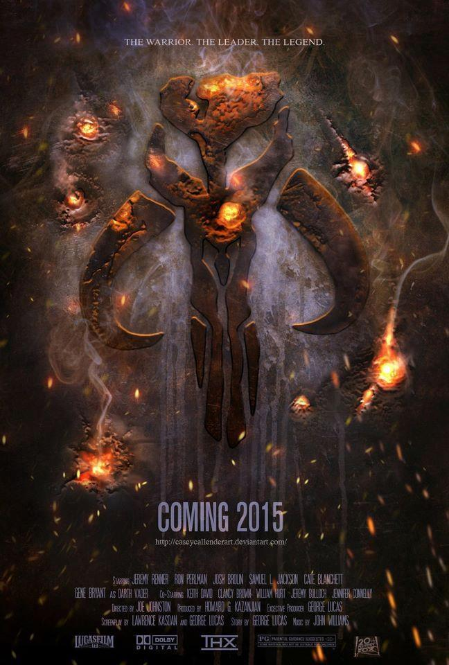 Блог им. admin: Еще один постер к Эпизоду VII (+1)